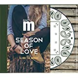 "Manhattan Records® presents ""Season of Love"" mixed by DJ ROC THE MASAKI"