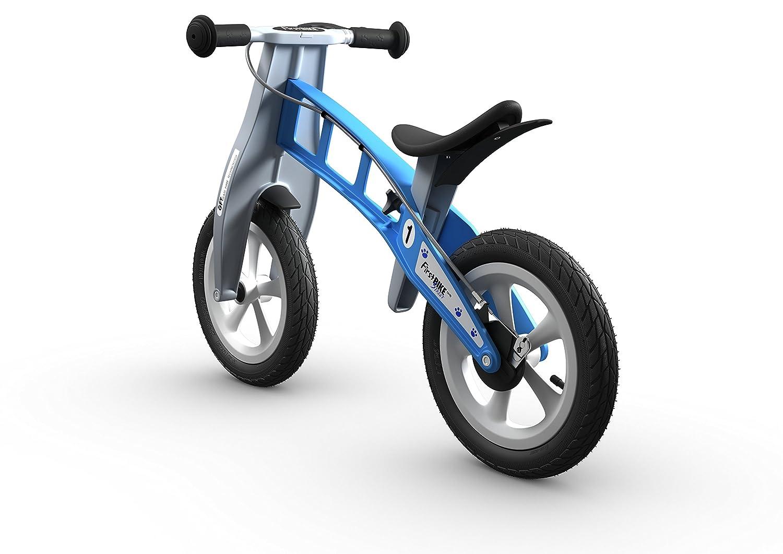 Light Blue FirstBIKE Street Balance Bike