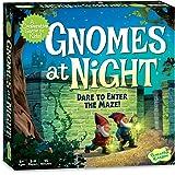 Peaceable Kingdom / Gnomes at Night - 子供のための協調迷路ゲーム!