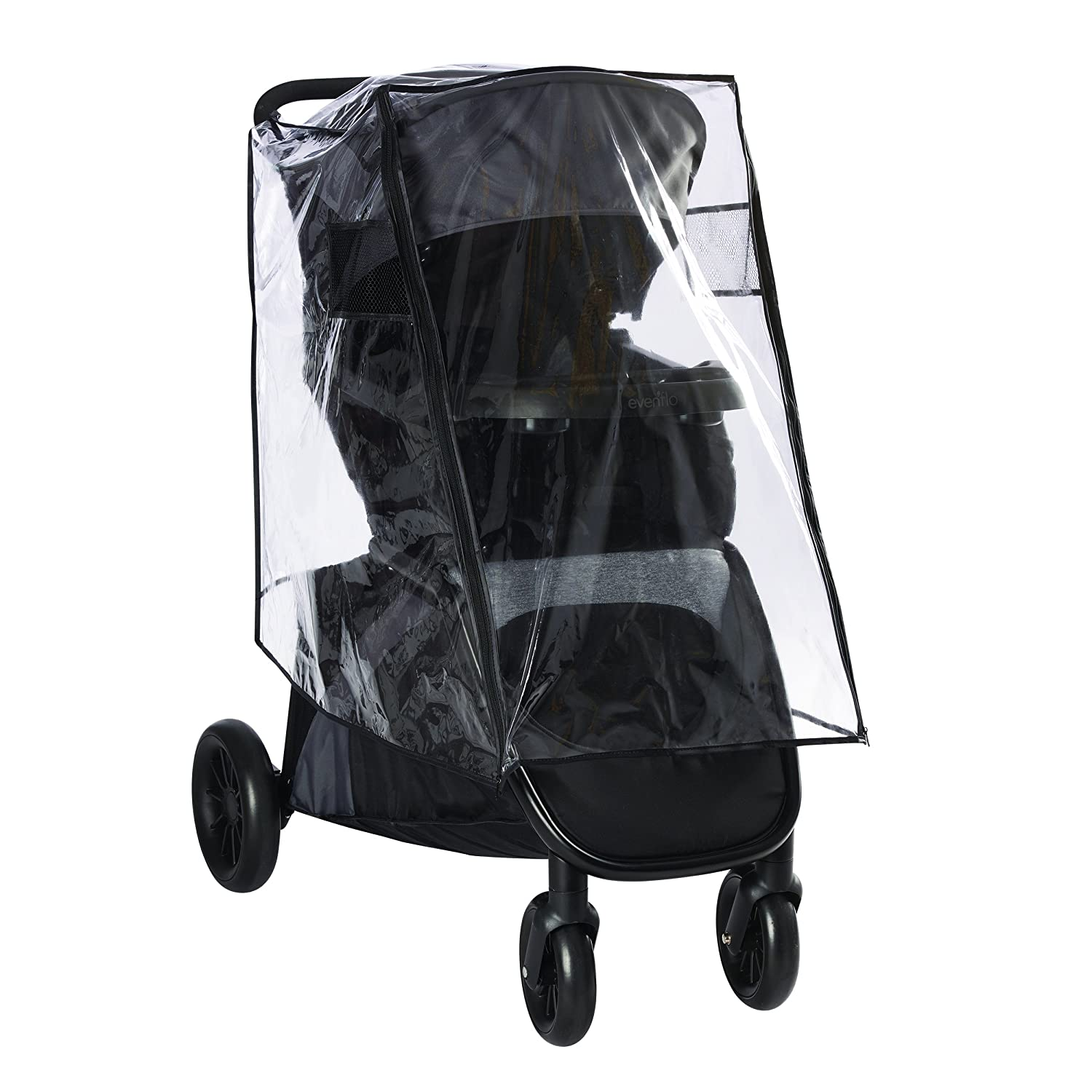 Evenflo Stroller Weather Shield & Rain Cover 630436