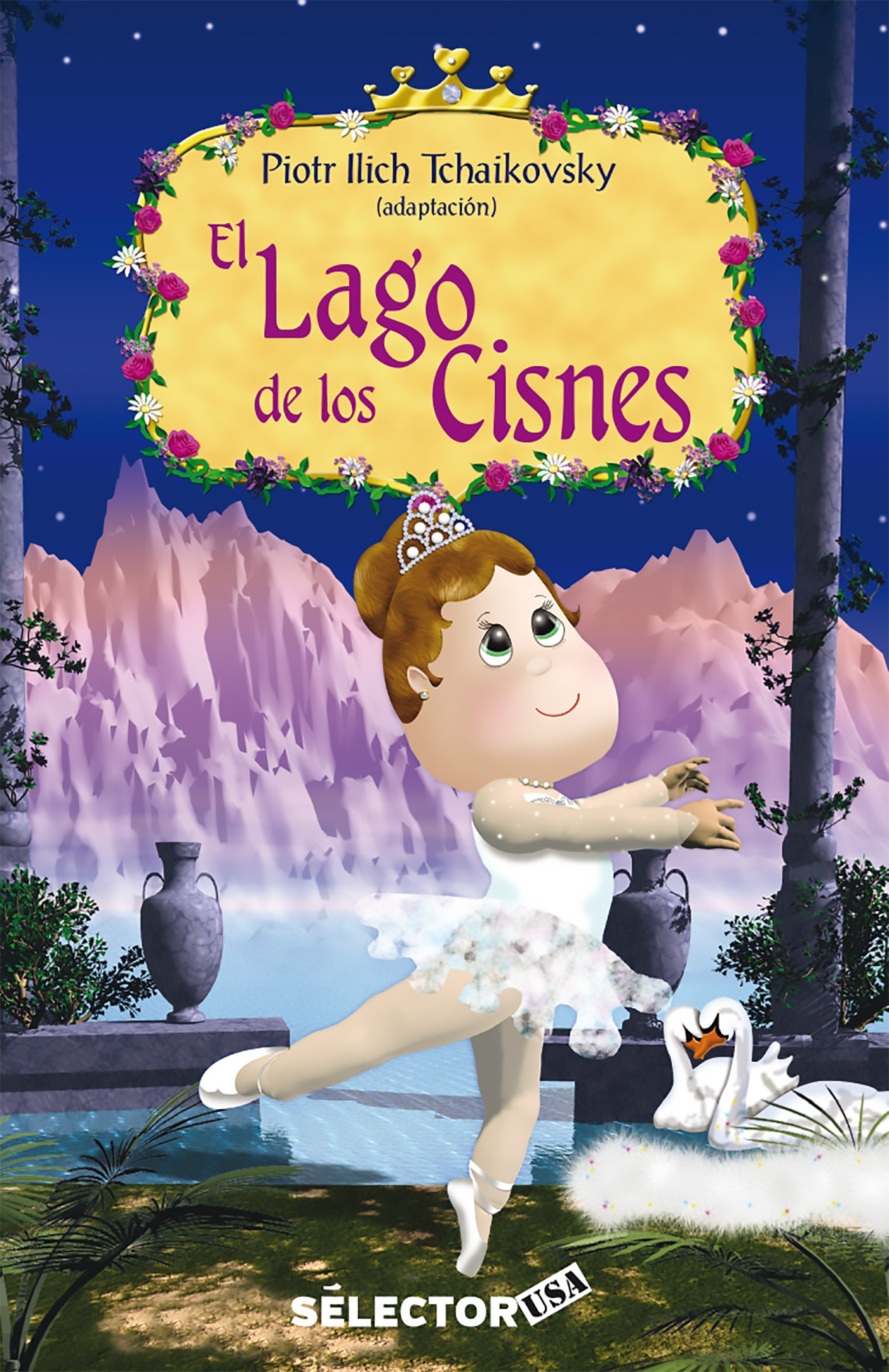 Read Online Lago de los cisnes, El / The Swan lake (Spanish Edition) PDF
