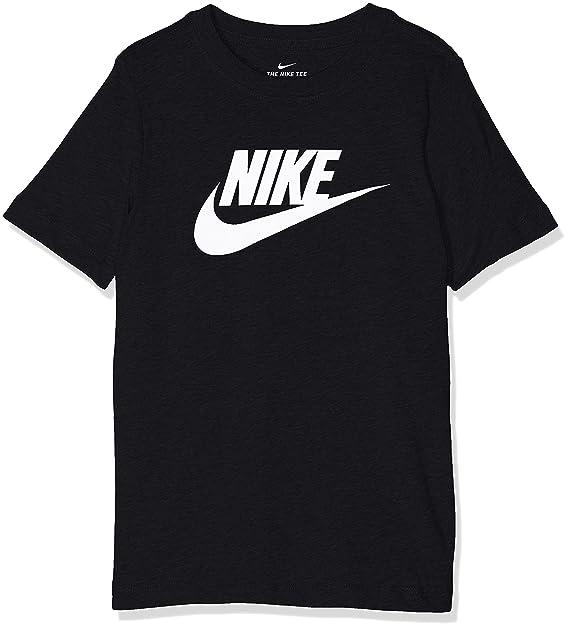 acquisto economico vendita calda genuina design moderno Nike Children's Sportswear T-Shirt: Amazon.co.uk: Clothing