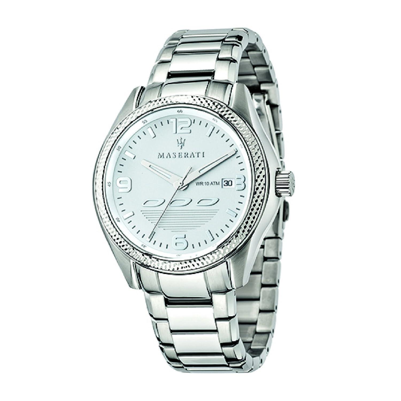 Maserati Herren-Armbanduhr R8853124002