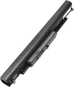 15-AF131DX Battery Replacement for HP Notebook HSTNN-LB6U HSTNN-LB6V HS04 HS03 14-AN013NR 15-BA009DX 15-AY191MS TPN-C125 TPN-C126,HP 240 G4/ 245 G4/ 250 G4/ 255 G4/ 256 G4 Series Laptop Battery