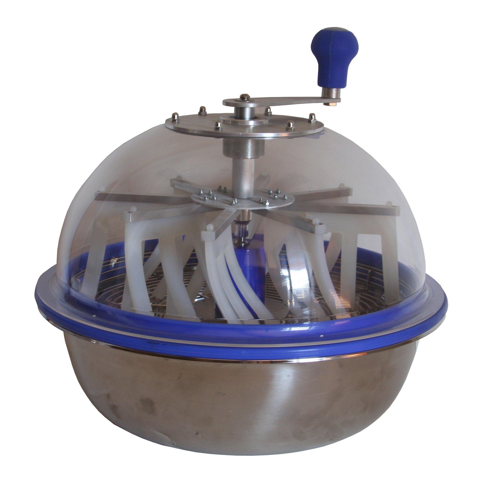 HFS (R Bowl Leaf Bud Trimmer - 16''