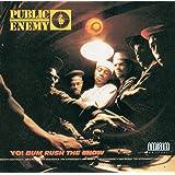 Yo! Bum Rush The Show [LP][Explicit]