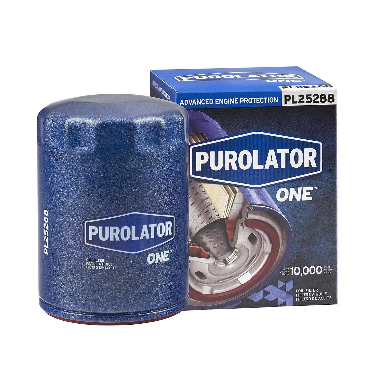 Purolator PL25288 PurolatorONE Advanced Engine Protection Spin On Oil Filter