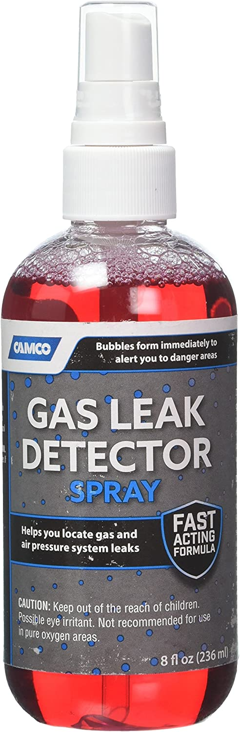 Camco 10324 Gas Leak Sprayer - 8 oz