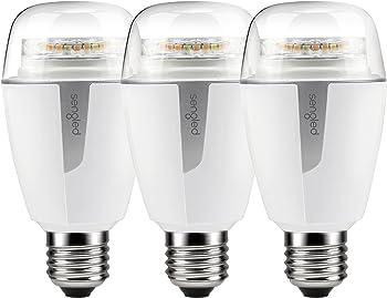 3-Pk. Sengled Element Plus A19 Smart Home LED Bulb