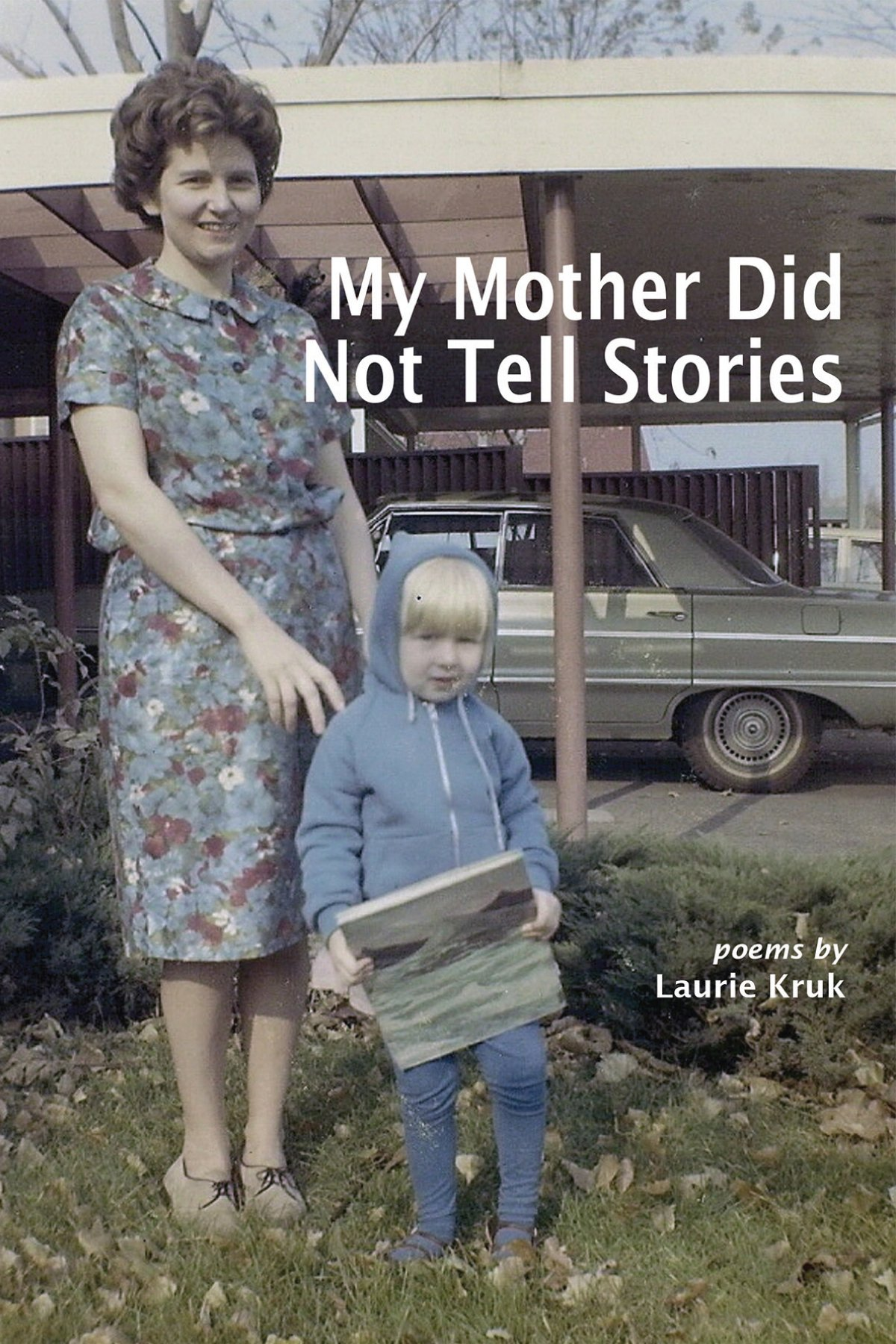 My Mother Did Not Tell Stories pdf