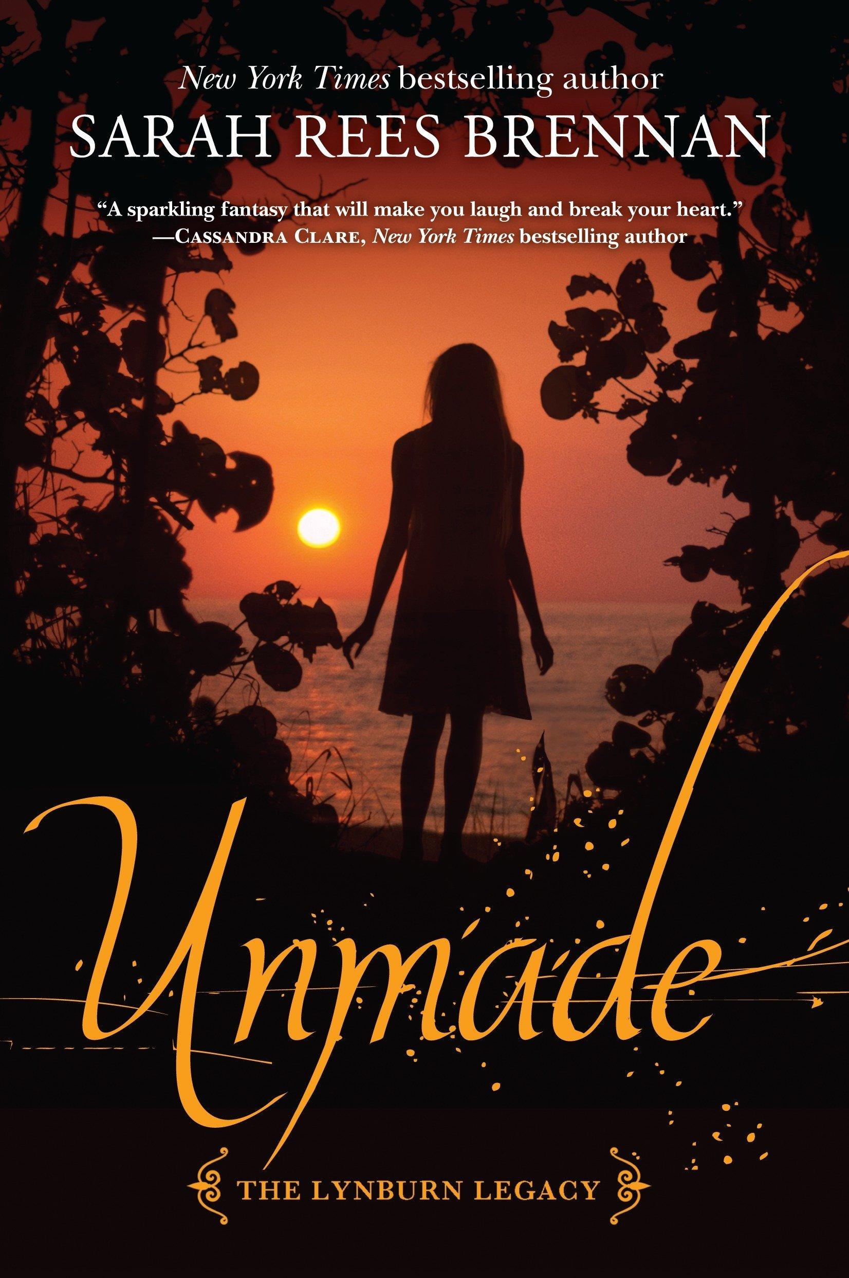 amazon com unmade the lynburn legacy book 3 9780375871054