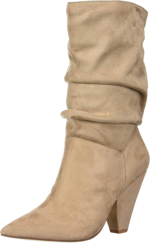 Chinese Laundry Women's Rosa Mid Calf Boot