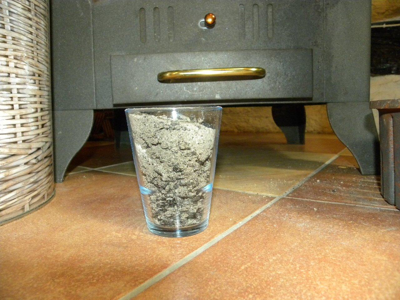 QAITO 20 gránulos para quemador de inserción y Estufa de leña (medalla de oro de concurso lép: Amazon.es: Hogar