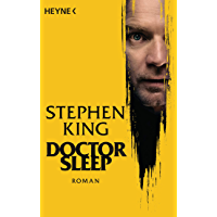 Doctor Sleep: Roman (German Edition) book cover