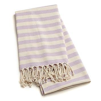 Hilo y teoría turco toalla Peshtemal Pestemal toalla de baño playa spa Yoga 100% algodón