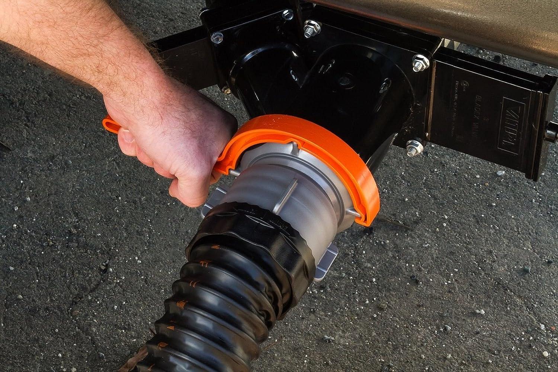 1 RDSE Camco 39758 RhinoFlex Sewer Hose Wrench Set