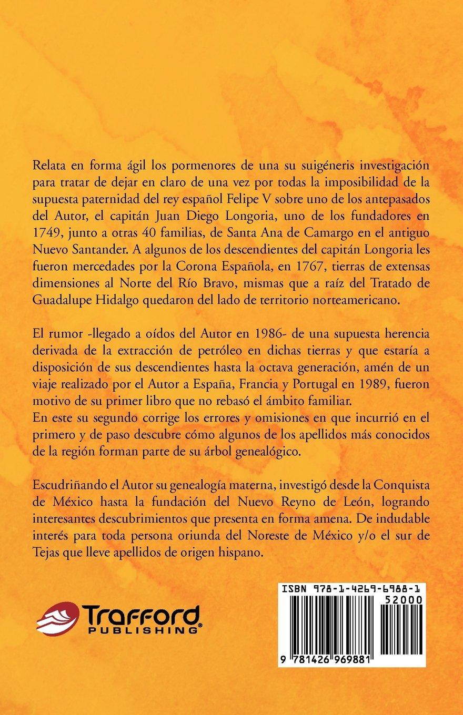 La herencia de los longoria spanish edition cabohe cabohe la herencia de los longoria spanish edition cabohe cabohe 9781426969881 amazon books fandeluxe Choice Image