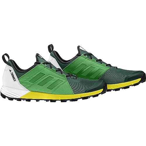 b20c6a53450b0 Adidas Terrex Agravic Speed Zapatilla De Correr para Tierra  Amazon ...