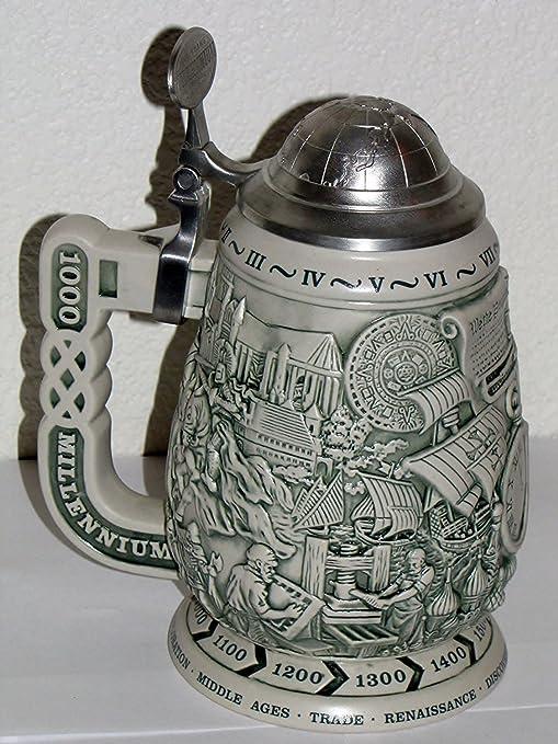 Amazon.com: Avon del Milenio 1000 años de la Historia ...