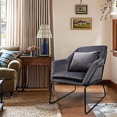 JAXSUNNY JAXSUNNY Modern Single Person Lazy Leisure Sofa Chair