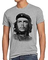 style CHE Herren T-Shirt Kuba Guevara Revolution guevara