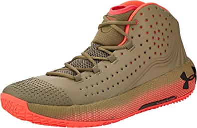 Chaussures de Basketball Homme Under Armour UA HOVR Havoc 2