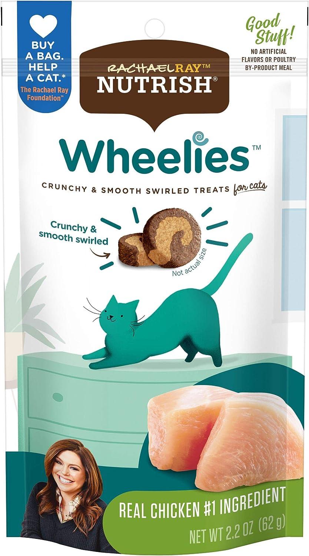 Rachael Ray Nutrish Cat Treats