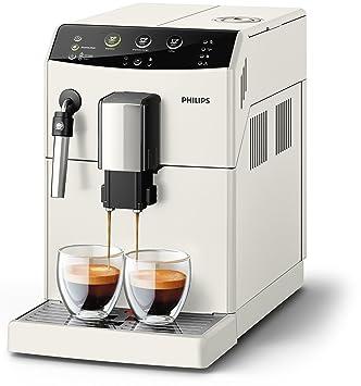 Philips 3000 series - Cafetera (Independiente, Máquina espresso, 1,8 L,