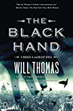 The Black Hand: A Barker & Llewelyn Novel (Barker and Llewelyn Book 5)