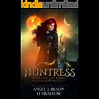 Huntress: Academy of Gods