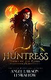 Huntress: A Reverse Harem Fantasy Romance: Trials of the Gods