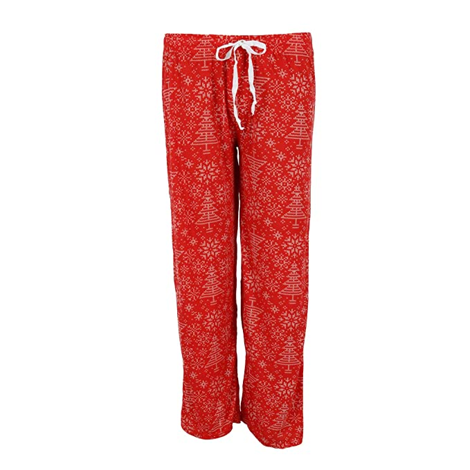 Dm Merchandising Inc Hello Mello Holiday Lounge Pants S M