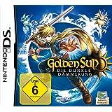 Golden Sun: Die dunkle Dämmerung (inkl. Weltkarte)
