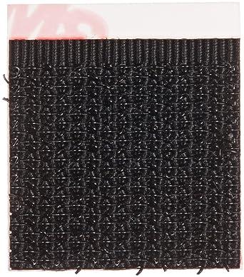 1-5-SJ3526N Black 3M Reclosable Fastener,Hook,15 ft.