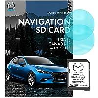 $47 » Mazda SD Navigation Card BHP166EZ1K | Latest Update 2019 | Mazda 3 6 CX-3 CX-5 CX-9 GPS