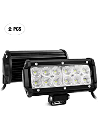 Amazon light bars accent off road lighting automotive light bars mozeypictures Gallery