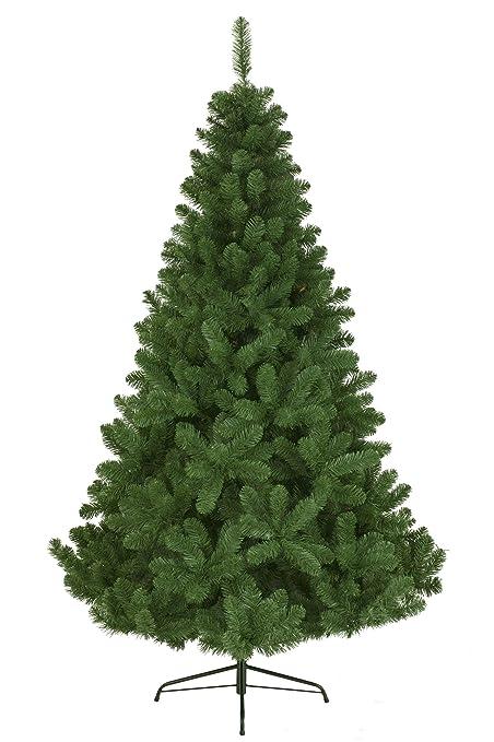 Albero Di Natale 150 Cm.Kaemingk Albero Di Natale 150 Cm Verde