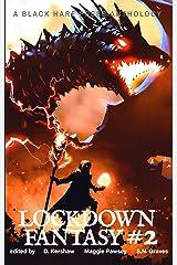 FANTASY #2: Lockdown Fantasy Adventures Kindle Edition