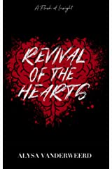Revival of the Hearts (A Flash of Insight Book 2) Kindle Edition