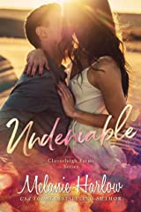 Undeniable: A Small Town Enemies to Lovers Romance (Cloverleigh Farms Book 2) Kindle Edition