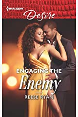 Engaging the Enemy (The Bourbon Brothers Book 3) Kindle Edition