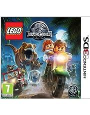 LEGO Jurassic World (Nintendo 3DS)