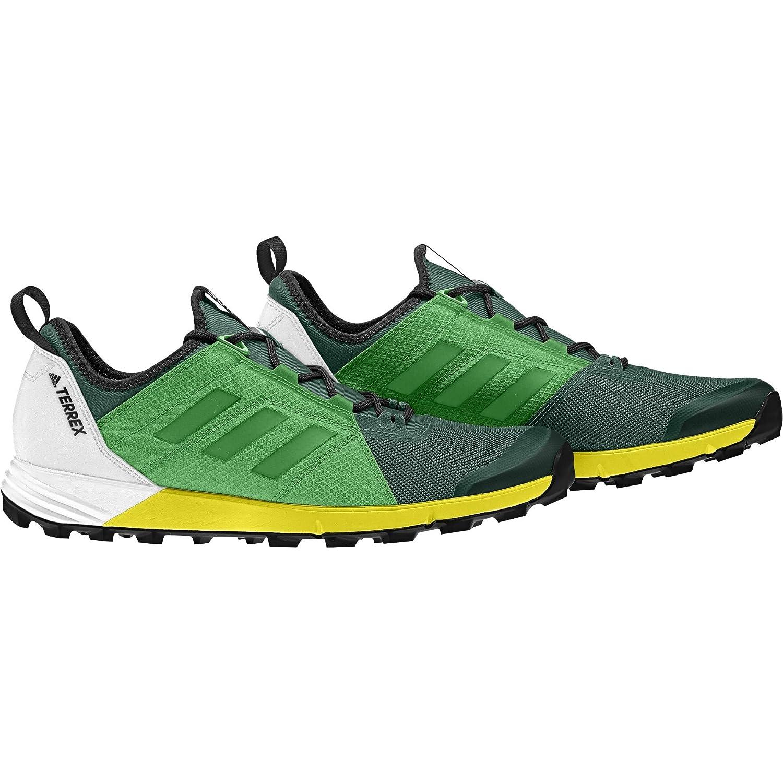 Adidas Herren Terrex Agravic Speed Trekking-& Wanderhalbschuhe Wanderhalbschuhe Wanderhalbschuhe 2e6b67
