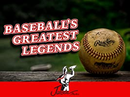 Baseball Greatest Legends: Diamond Memories