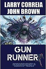 Gun Runner Kindle Edition