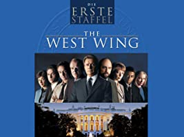 The West Wing Staffel 1