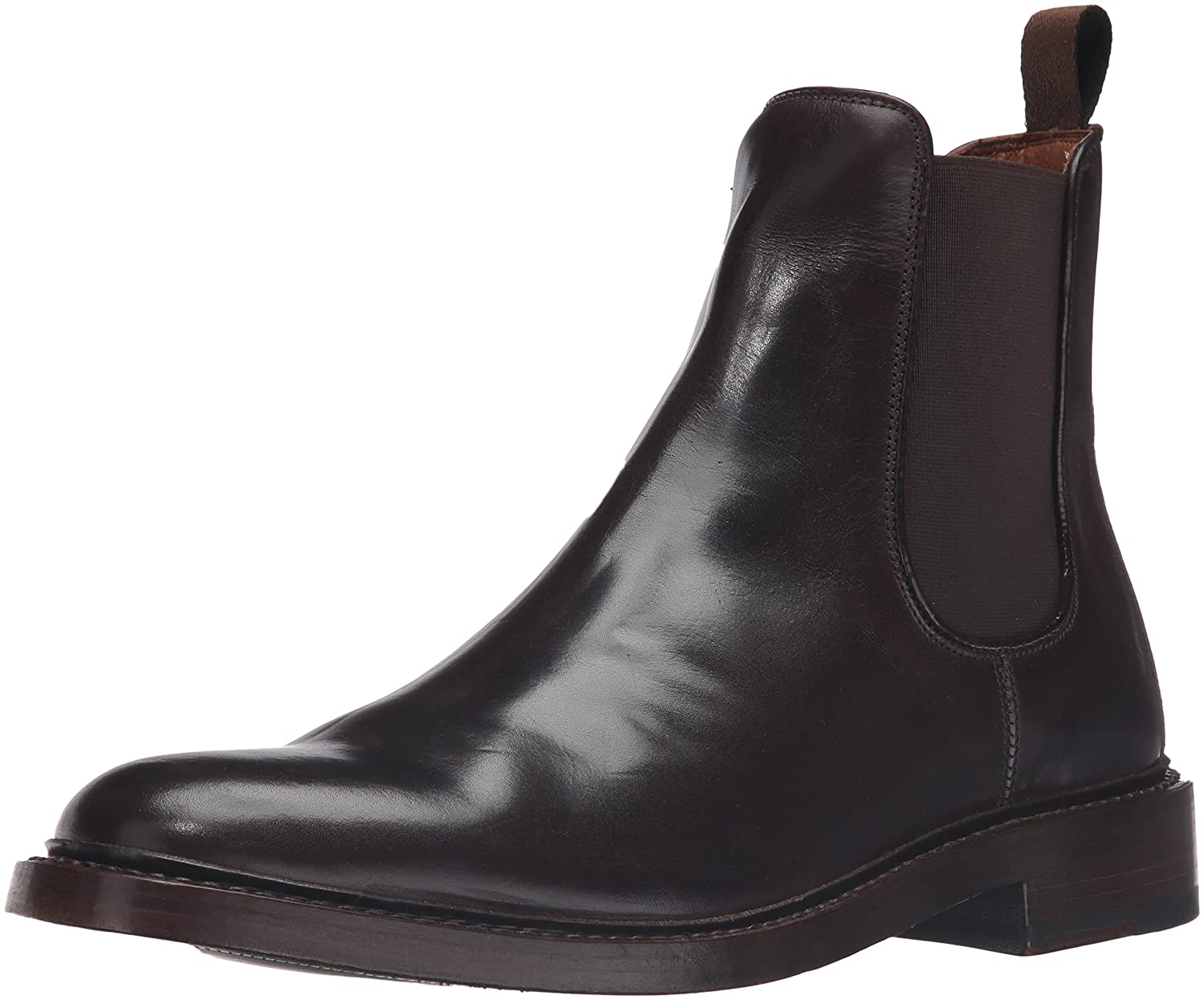 Chocolate FRYE Men& 039;s Jones Chelsea Stiefel