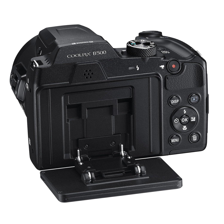 Nikon COOL B500-16 Megapixel