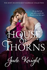 House of Thorns Kindle Edition