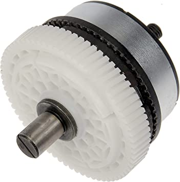 Amazon Com Dorman 926 097 Power Liftgate Drive Gear For Select Models Oe Fix Automotive